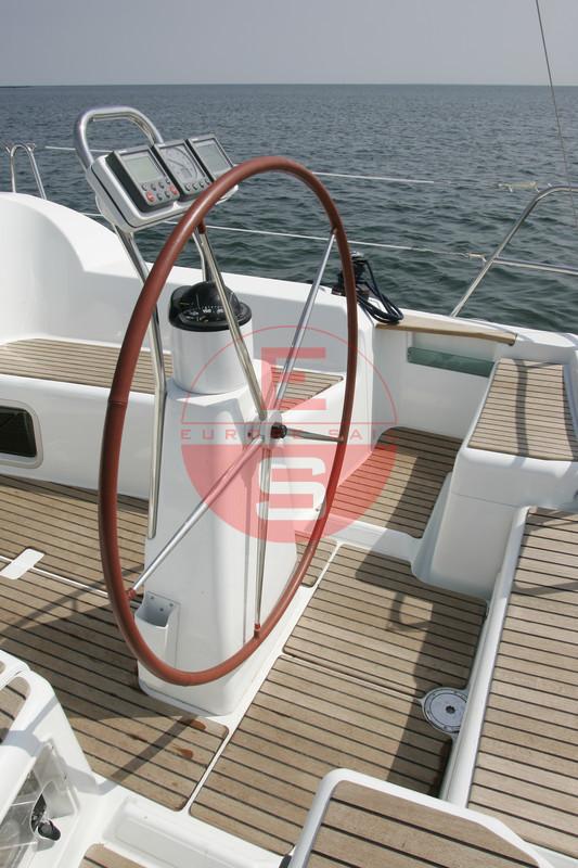 boat Sun Odyssey 36i pozzetto Copia